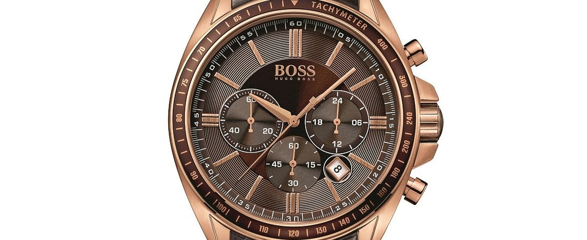 Hugo boss armband fur uhr