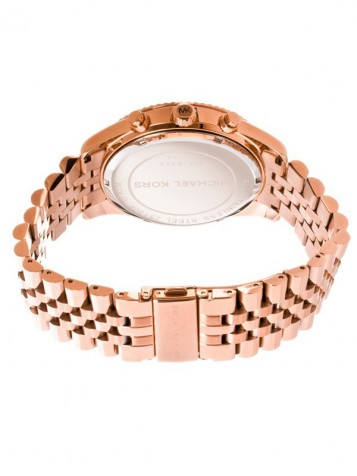 MICHAEL KORS Lexington Rosé Chronograph MK8313 – Bild 3